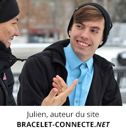 julien auteur du site https://www.bracelet-connecte.net