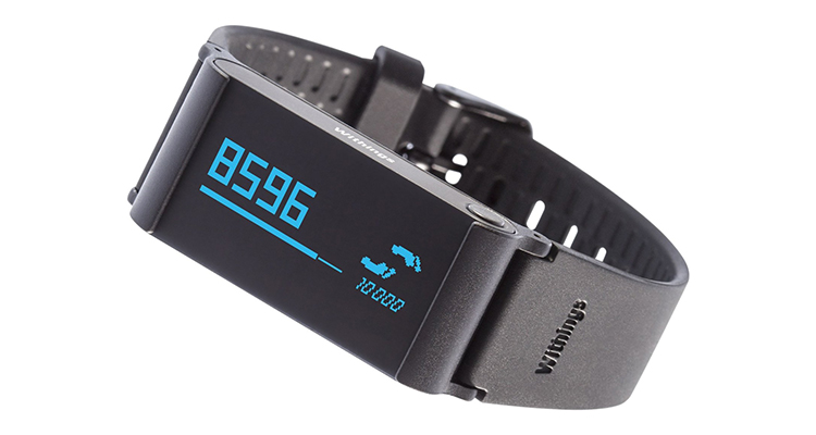withings pulse ox avis