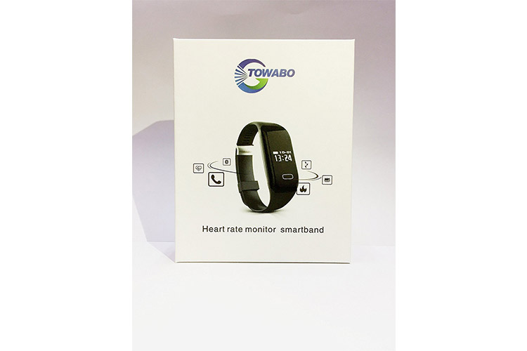 towabo fitness tracker avis